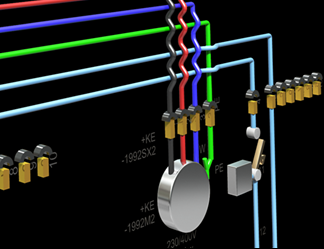 AutoCAD Electrical Control Systems