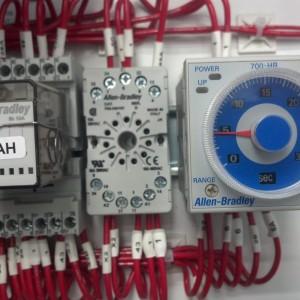Allen-Bradley components