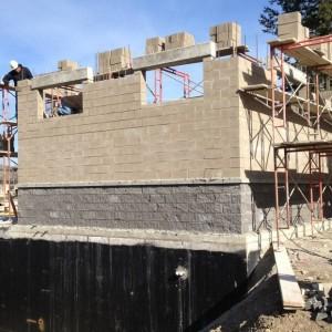 Construction of Hayden H-1 Lift Station