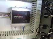 A RadioLinx ethernet controller